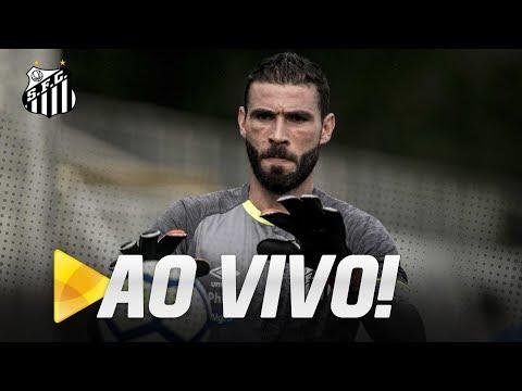 VANDERLEI | COLETIVA AO VIVO (24/10/18)