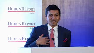 Key Note Speech of Mr. Abhishek Lodha (MD & CEO of Lodha Group)