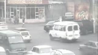 Քաղաքացին ահազանգում է  ՃՈ ն անօրինական է տուգանել
