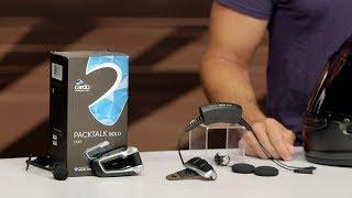 Cardo PackTalk BOLD & Slim Headsets Review