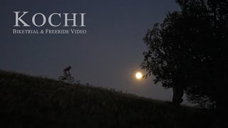 kochi (biketrial & freeride video)