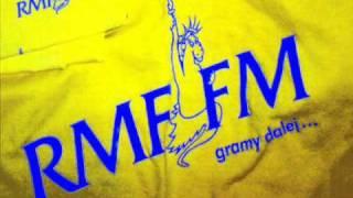 RMF FM - GRAMY DALEJ