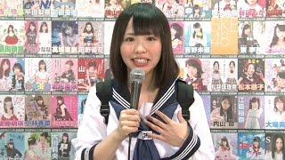 松村香織 Matsumura Kaori.