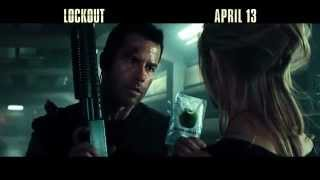 Lockout Exclusive TV Spot