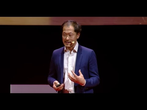 Cuisine is about 3 things: technique, products and emotions | Sang Hoon Degeimbre | TEDxBrussels