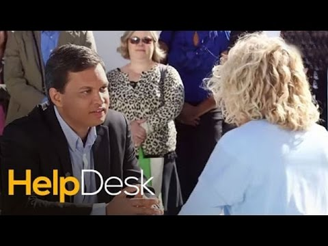 The Key to Finding Abundance and Success at the Deepest Level | Help Desk | Oprah Winfrey Network