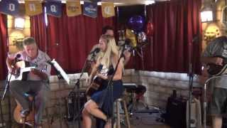 Video Jennifer Yeager - Little Talks download MP3, 3GP, MP4, WEBM, AVI, FLV November 2017