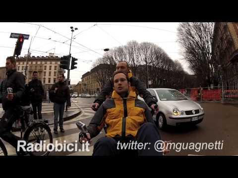 Rossignoli, un'istituzione della bicicletta milanese- Radiobici.it