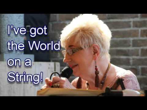 I've got the world on a string - Conny van Bergen & Wim Karmelk
