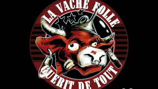 Download lagu Nout - La vache folle guerit de tout 2