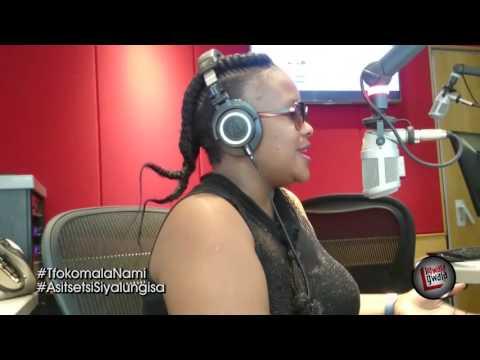Ligwalagwala FM Tfokomala Nami