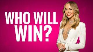 Bachelorette Australia Winner Spoilers