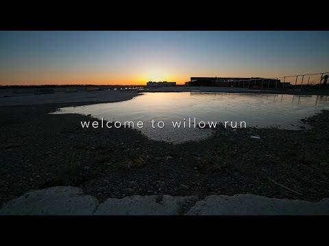 Sunrise over Willow Run | Michigan Economic Development Corporation