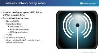 Come configurare la tua rete WIFI4EU con Cambium Networks
