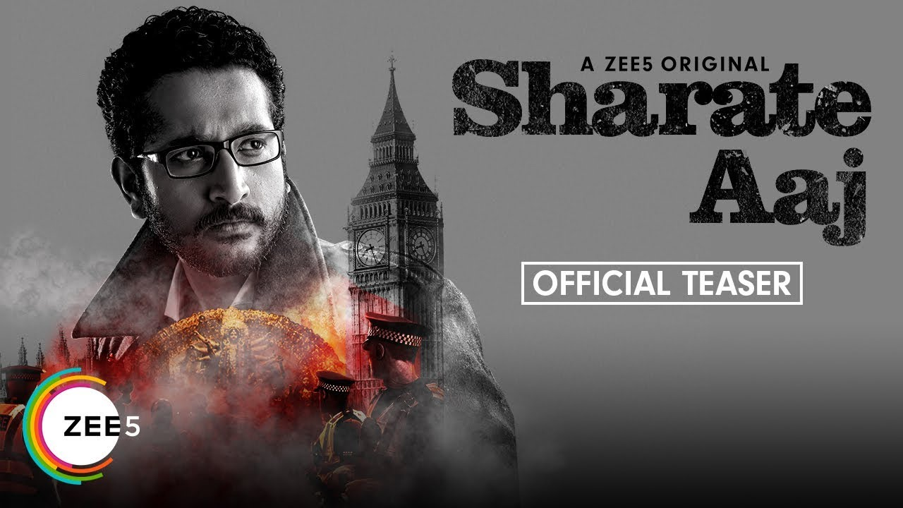 Sharate Aaj | Official Teaser | A ZEE5 Original | Parambrata ...