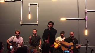 Young the Giant: Apartment (Live)