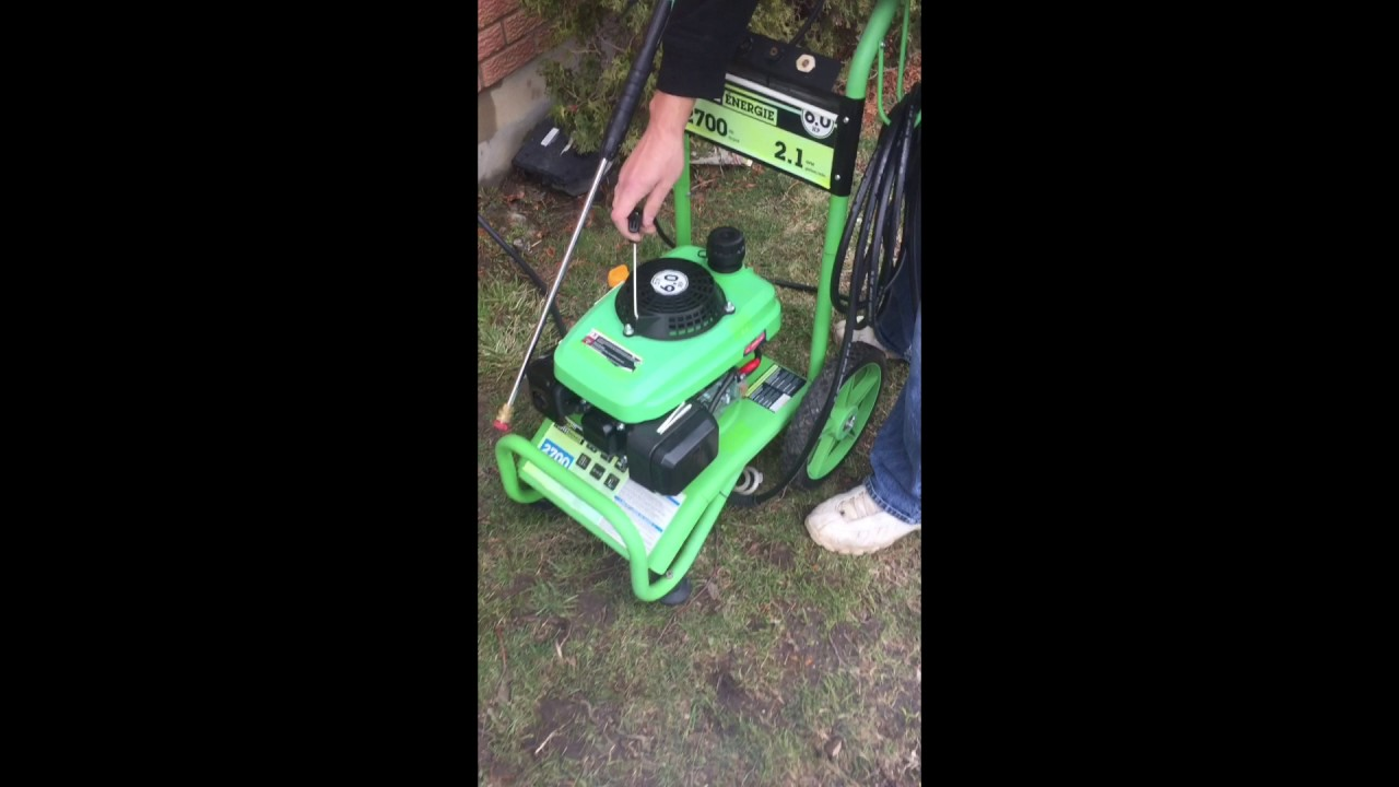 Lawn Mower London Ontario 2700 Psi Gas Power Washer For Sale London Ont