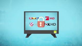 Erklärfilm zu DVB-T2 HD