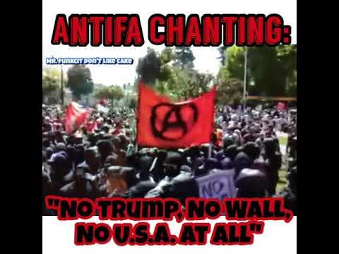 Antifa Chant