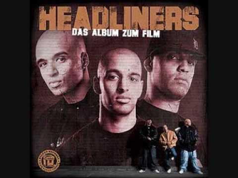 Headliners - Immer Weiter