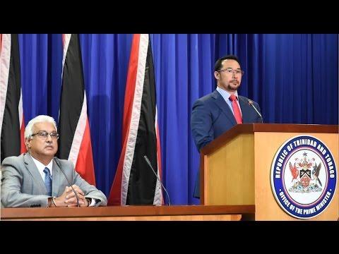 Post Cabinet Media Briefing (Thursday 1st September 2016)
