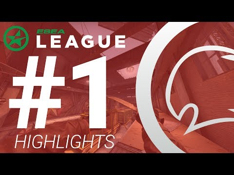 TPXG vs. Abusive Gamers - Highlights #1
