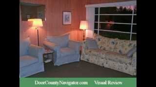 Door County Lodging - Bailey's Sunset Motel & Cottages - Review