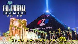 LIVE in Las Vegas 12.07.2019