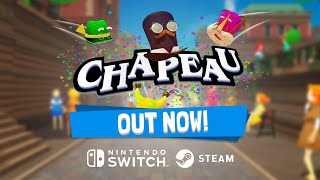 Chapeau Launch Trailer