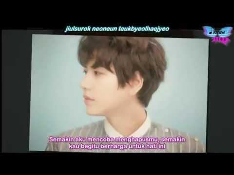 Kyuhyun - Eternal Sunshine (Indo Sub)