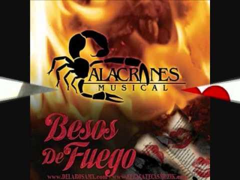 BESOS DE FUEGO 2011 ALACRANES MUSICAL BY SONIDO ANGEL
