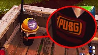 3 Reasons PUBG HATES Fortnite!