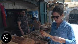 Where To Try Shakshuka in Jerusalem | Hungerlust Ep 5