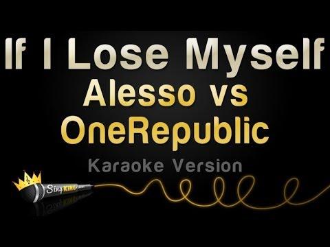 текст песни if i lose myself. Трек One Republic - If I Lose Myself (Official Karaoke) в mp3 256kbps