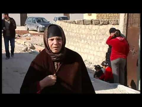 Sidi Bouzid: the roots of the Tunisia revolution