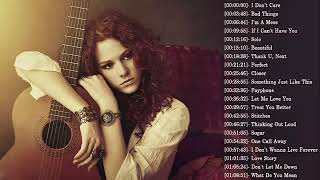 Best Instrumental Music 2019 : Top 50 Acoustic Guitar Covers Of Popular Songs