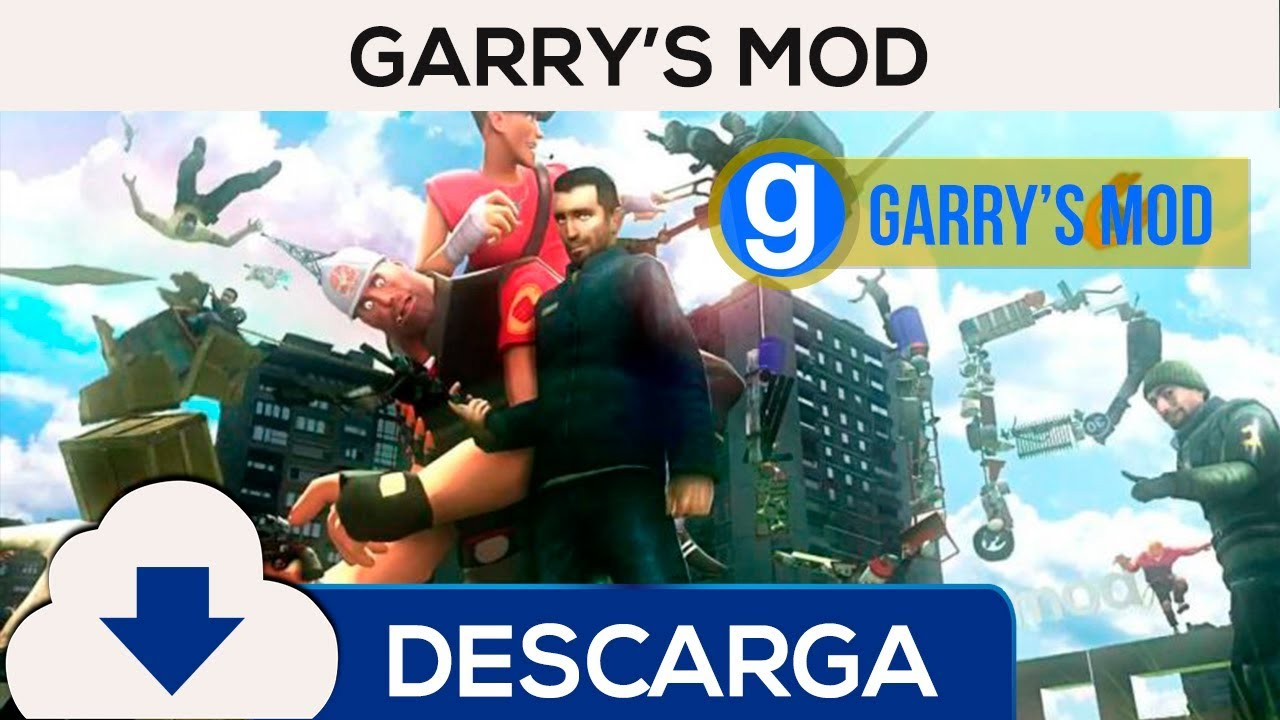 Trick Garry's Mod for Android - APK Download