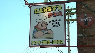 Randy's Barbecue | NC Weekend | UNC-TV