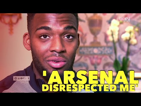 Thomas Lemar 'Arsenal embarrassed & disrespected me' - NO DEAL FOR JANUARY
