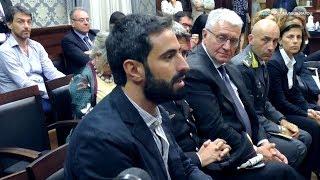 Un accordo per i minori della Sanità: l'intervento del presidente Poggiani