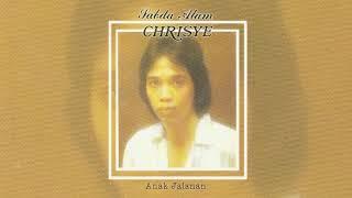 Chrisye - Anak Jalanan (Official Audio)