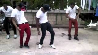 Aidonia - One More Gyal  (H.S.G- New Dance Grab N CuT)