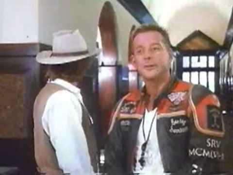 Harley Davidson And The Marlboro Man Trailer 1991 - YouTube