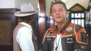 Harley Davidson And The Marlboro Man Trailer 1991