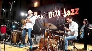 Beat Onto Jazz 2018. Intervista al direttore artistico, Emanuele Dimundo