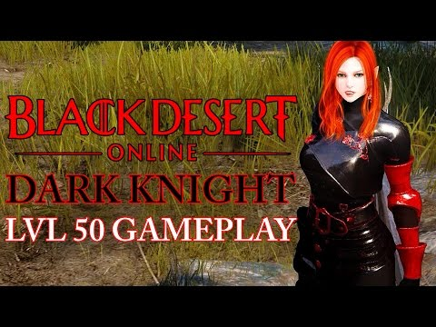 Black Desert's Witch and Wizard awaken today | Massively