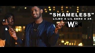 Gambar cover Lil Ebro - Shameless Ft. King Lil Mo & ZR (@shotbywondo)