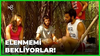 Atakan'dan Skandal İddia! - Survivor 60. Bölüm