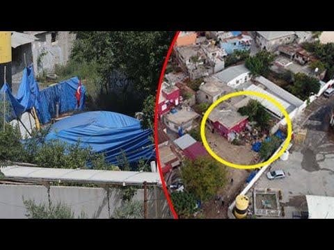 MERSİN'DEKİ ESRARENGİZ KAZI! | NELER OLUYOR?!