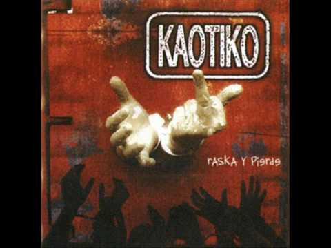 Kaotiko - Rico Deprimido